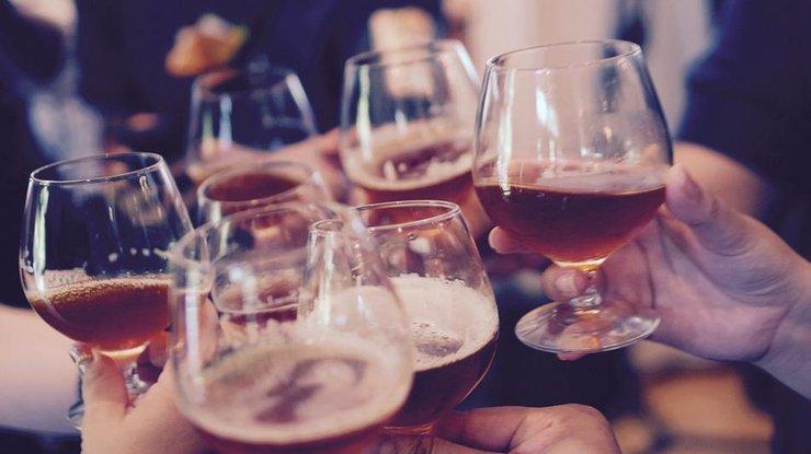 Какие знаки зодиака склонны к алкоголизму | podrobnosti.ua