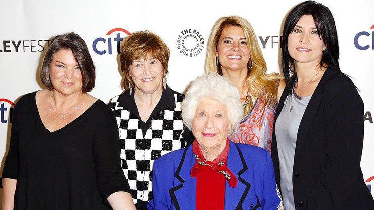 Известная голливудская артистка Шарлотта Рэй скончалась вЛос-Анджелесе