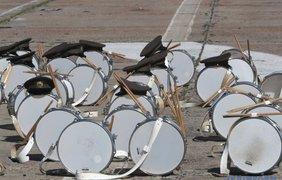 "Репетиция парада. Фото: ""Укринформ"""