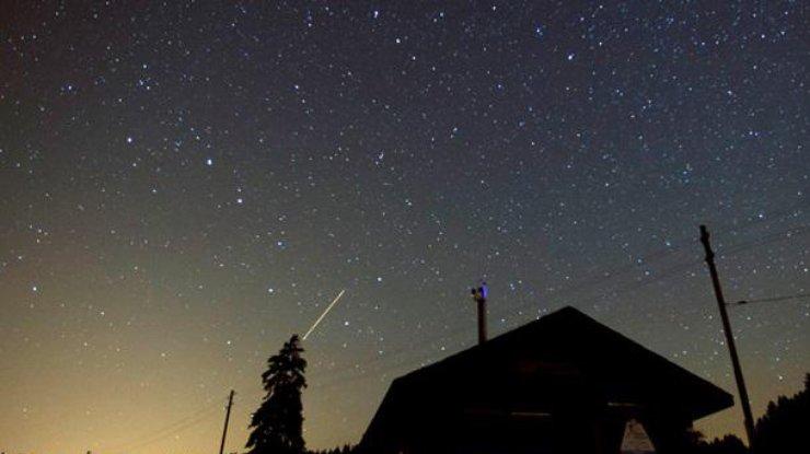Яркий звездопад и солнечное затмение ожидаются во Владивостоке на выходных