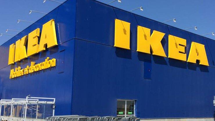 Стало известно, где IKEA откроет первый киевский магазин