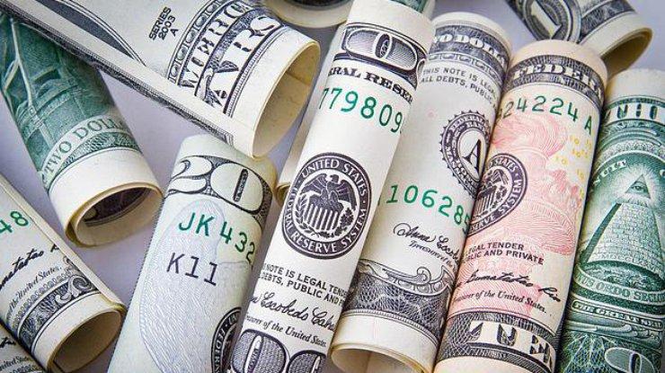 Курс доллара насей день , 19сентября 2018 будет падать из-за поддержки рубля