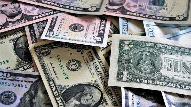 Министр финансов: Госдолг Украины летом уменьшился вдолларовом выражении