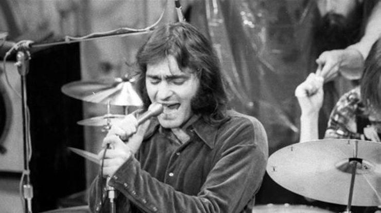 Скончался гитарист иоснователь рок-группы Jefferson Airplane Марти Балин