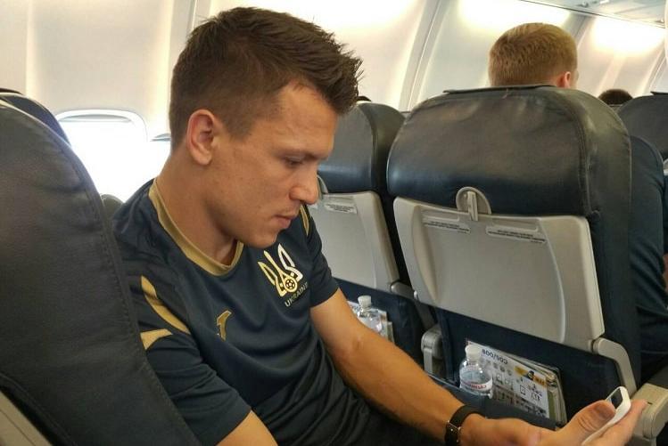 Чехия— Украина: онлайн-трансляция матча Лиги наций— как было это - Футбол 24