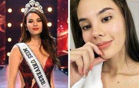 """Катриона Грей, победительница """"Мисс Вселенной-2018"""" Фото: """"Хроника.инфо"""""""