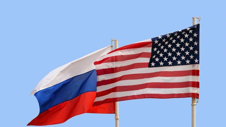 Российская Федерация  предложила США ряд мер поракете 9М729 напереговорах поДРСМД