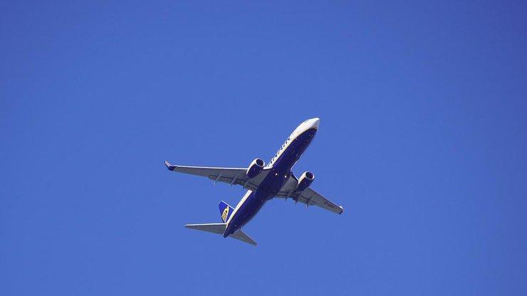 Ryanair запускает новые рейсы изУкраины вГерманию