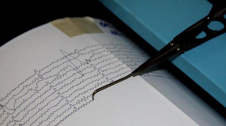 ВБразилии случилось землетрясение магнитудой 6,8