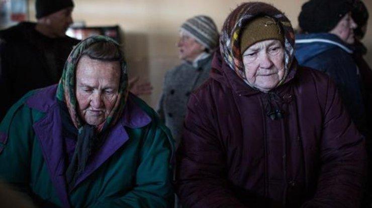 ВМинсоцполитики отыскали главную проблему низких пенсий