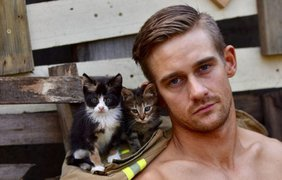 Фото: Australian Firefighters Calendar