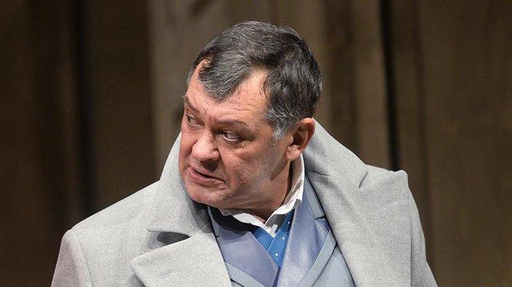 В столице скончался артист театра EtCetera Петр Смидович