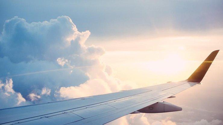 Вмосковском аэропорту столкнулись два пассажирских самолета