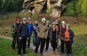 Фото: Creswell Crags