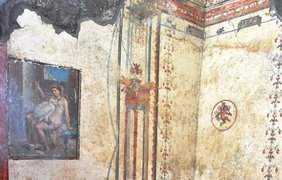 Фото: Facebook/ Pompeii - Parco Archeologico