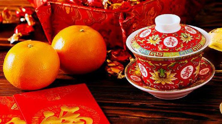 Фото: Китайский Новый год Razgadamus