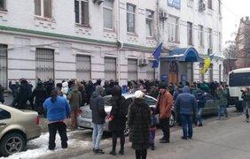 Фото: facebook.com/UA.KyivPolice
