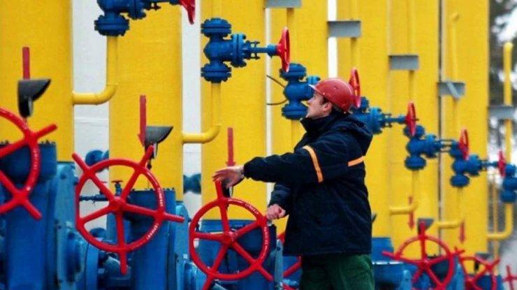 Газ заканчивается: почему новая украинская власть не желает думать о народе?