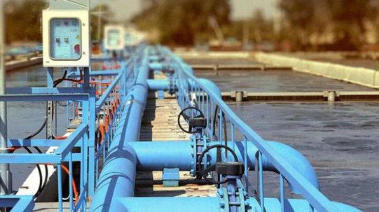 Кабмин: Отключения водоканалов сапреля небудет