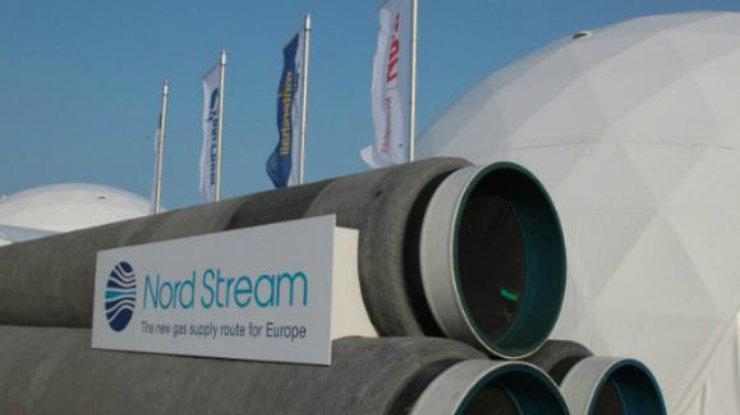 Nord Stream 2 уложила тысячу километров газопровода «Северный поток— 2»