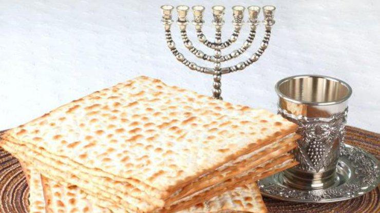 Всех еврейских читателей моего антисемитского блога!
