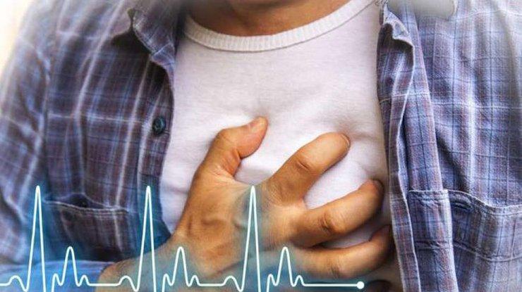 Аритмия сердца – причины и симптомы