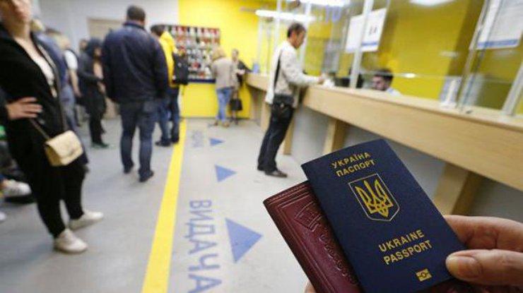 Сколько жителей Украины воспользовались безвизом— необычайные цифры