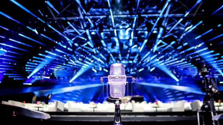 Фото: Eurovision.tv Thomas Hanses