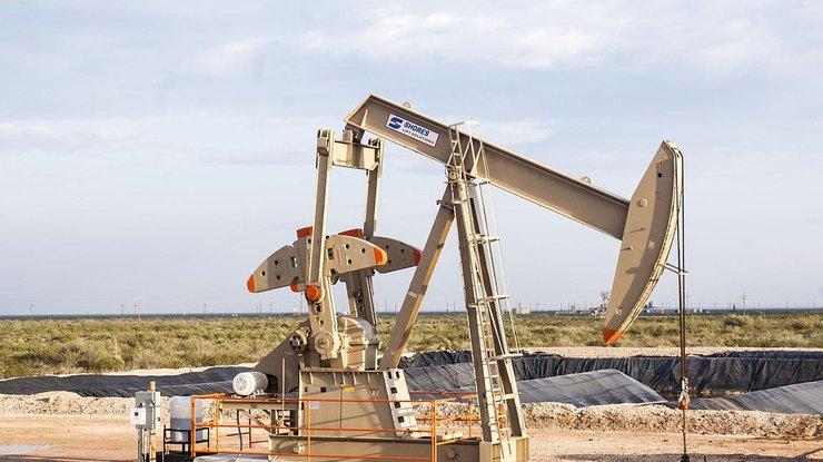 Цена нанефть упала до $70 забаррель из-за США