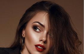 Елена-Эвелина Фирус, 19 лет, рост 172 см, Львов