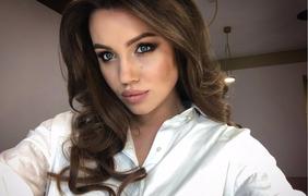 Валерия Напалкова, 20 лет, рост 171 см, Киев