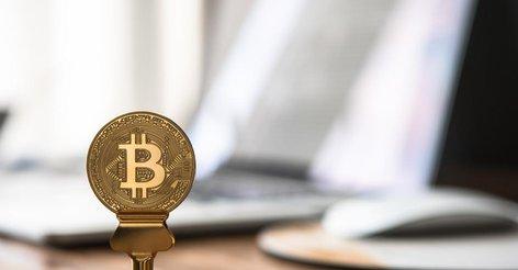 Биткоин: курс криптовалюты резко вырос | podrobnosti.ua