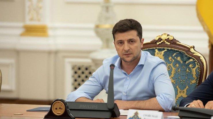 Зеленский объявил оботмене президентских указов, которые «мешали экономике»