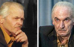 Заместитель главного инженера по эксплуатации Чернобыльской АЭС Анатолий Дятлов и Пол Риттер