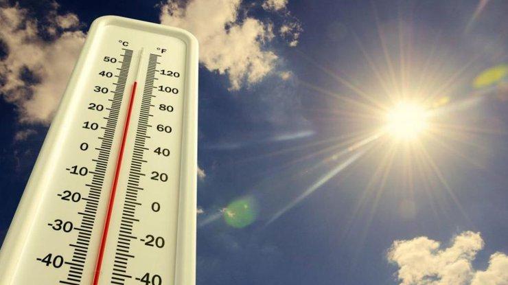 Прогноз погоды на 1 июля: жара сохранится в южных областях Казахстана