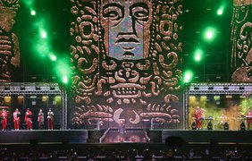 Фото: Фото: концерт Дмитрия Монатика