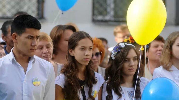 """Фото: """"Украинские новости"""""""
