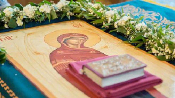 Фото: Успение Пресвятой Богородицы 2019