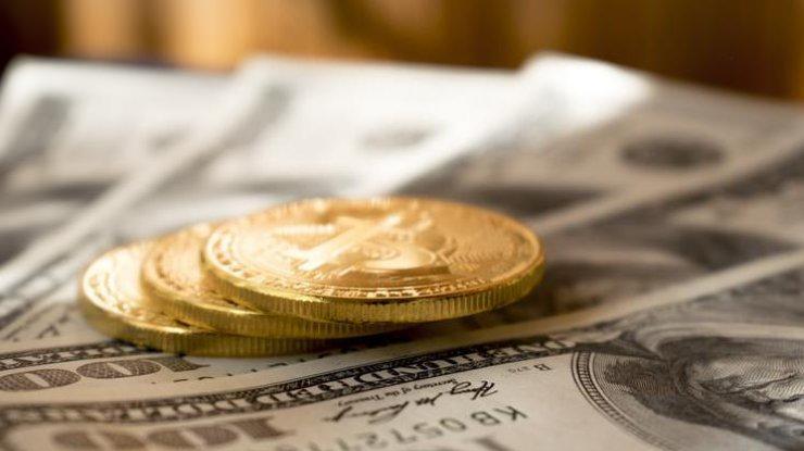 Биткоин: курс криптовалюты резко подскочил | podrobnosti.ua