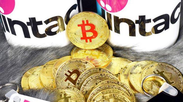 Биткоин Курс - Биткоин: курс криптовалюты бьет все рекорды ...