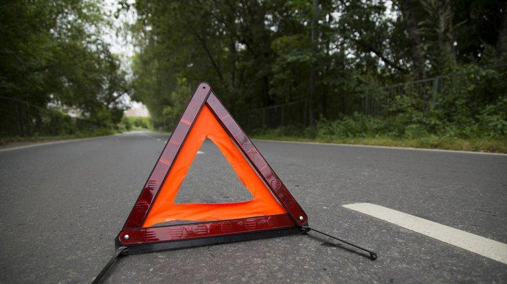 У Франківську під колеса автомобіля потрапила літня жінка