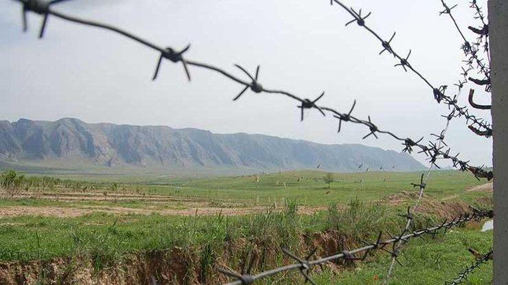 Конфликт награнице Таджикистана иКыргызстана: кто виноват