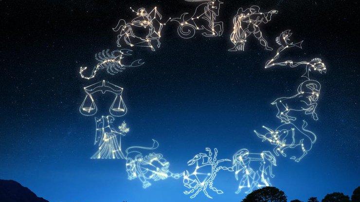 Фото: гороскоп на неделю для всех знаков зодиака