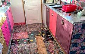 Женщина придумала оригинальный способ мести/ Фото: Daily Mail