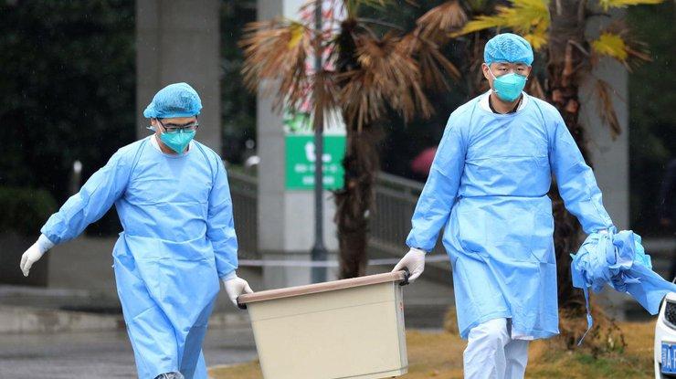Картинки по запросу картинки коронавирус в китае