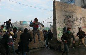 Фото: протесты в Иране / AP