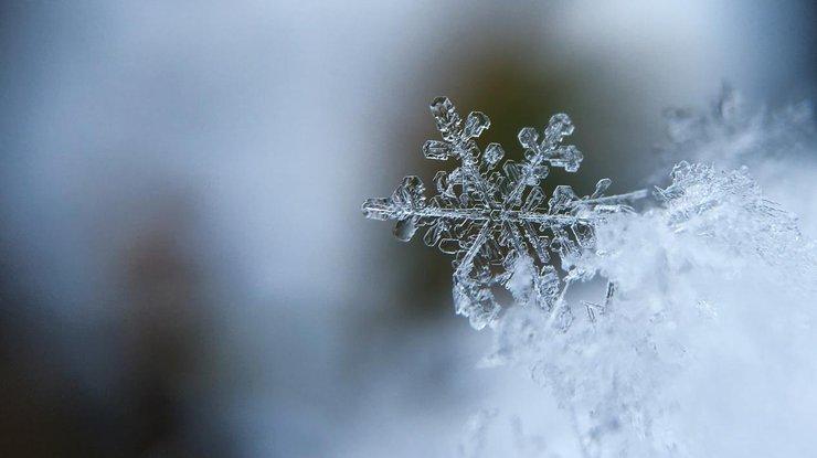 Фото: погода в Украине / newsone.ua