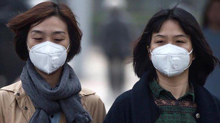 Специально заражал людей коронавирусом: в Китае задержали пранкера |  podrobnosti.ua