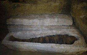 В Египте нашли исторические гробницы/ Фото: Ahram Online