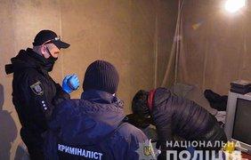 В Киеве мужчина убил тещу/ Фото: kyiv.npu.gov.ua